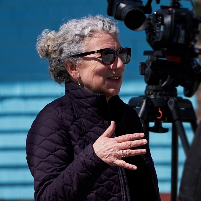 Ann Bernier